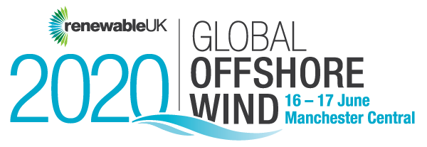 Global offshore wind 2020