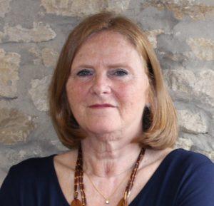 Christina Iddon