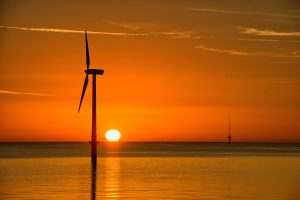 offshore wind by 2050