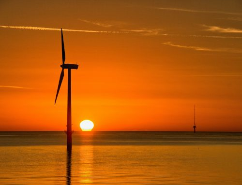OREAC: 1,400 GW of offshore wind is possible by 2050, and will be key for green recovery