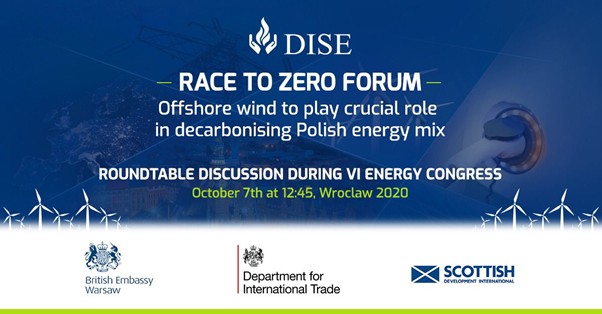 Establishing an offshore wind industry