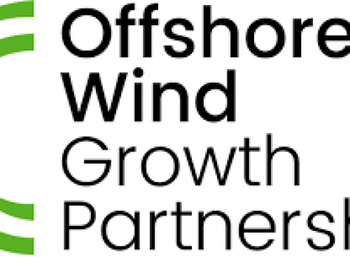 Thirty-two UK companies to receive business transformation support through the Offshore Wind Growth Partnership