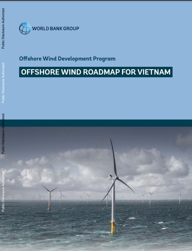 Vietnam's Offshore Wind Development Roadmap