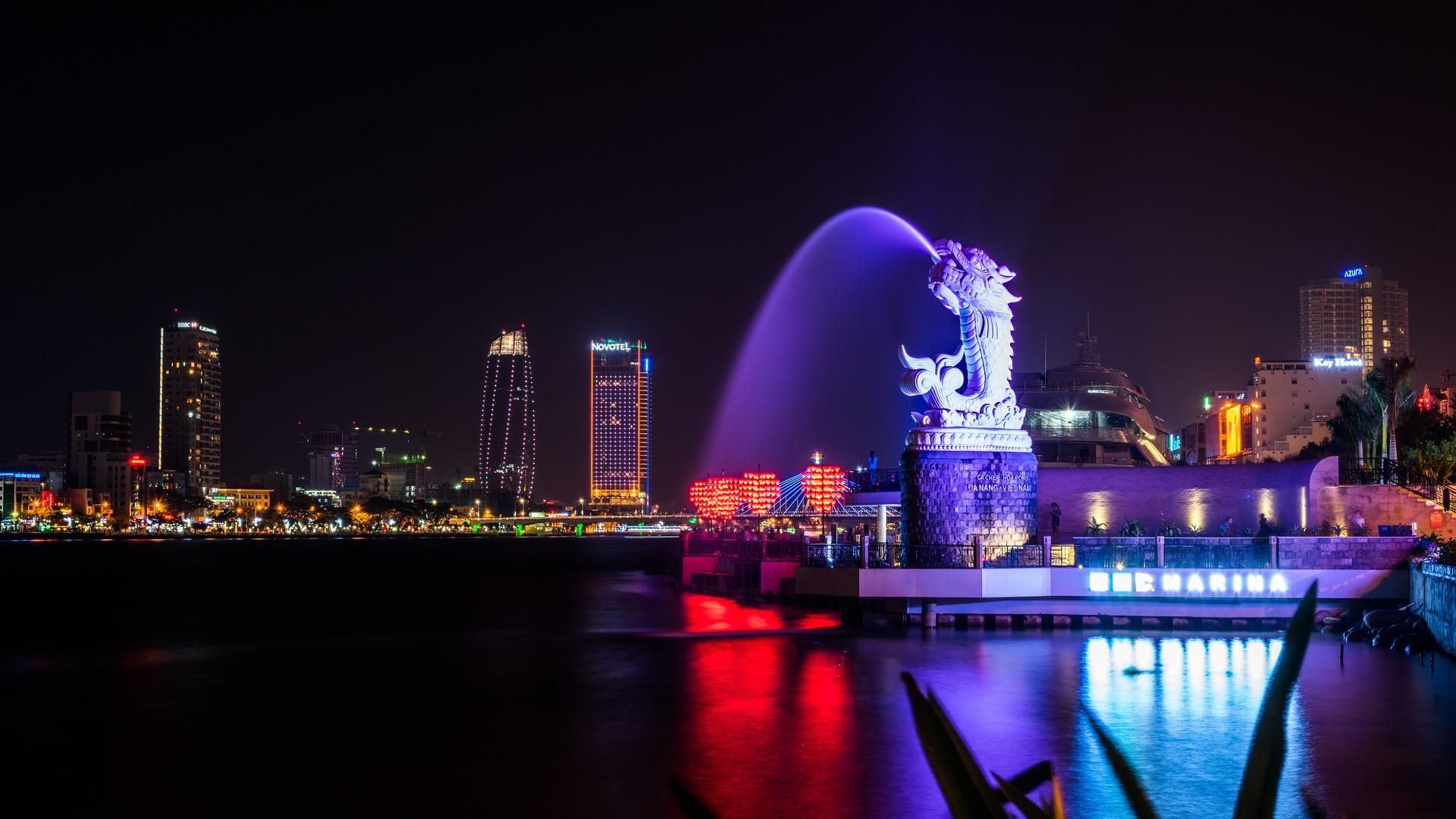 Vietnam offshore wind