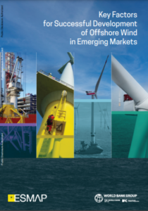 Key Factors for Successful Development of Offshore Wind in Emerging Markets